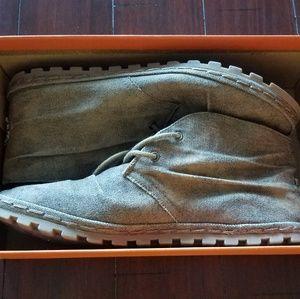Chukka Style Boots